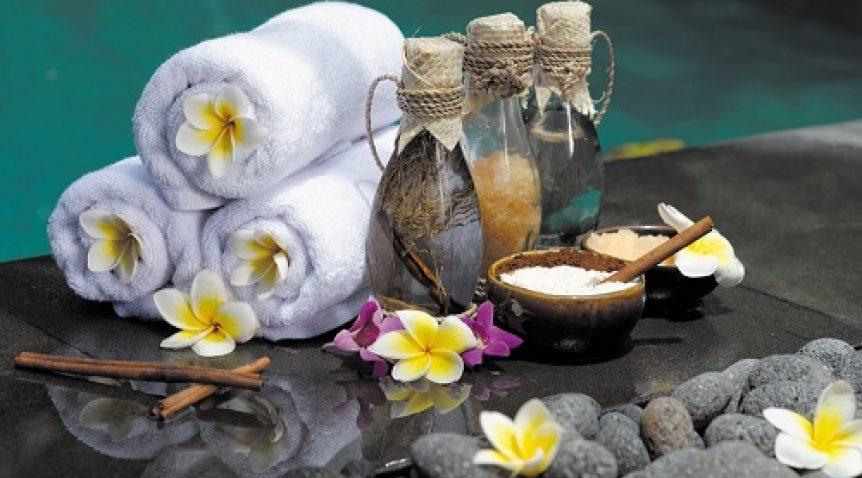Tinh dầu thơm – Quà tặng từ thiên nhiên