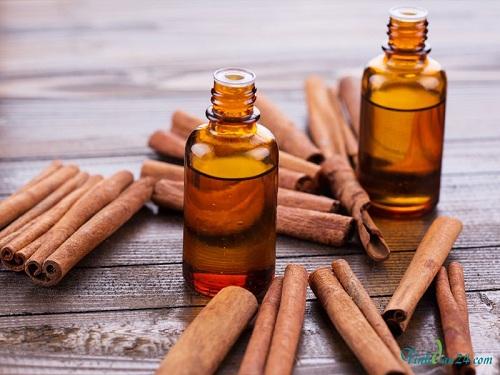 Các loại tinh dầu thơm khử mùi nhà hàng, khách sạn