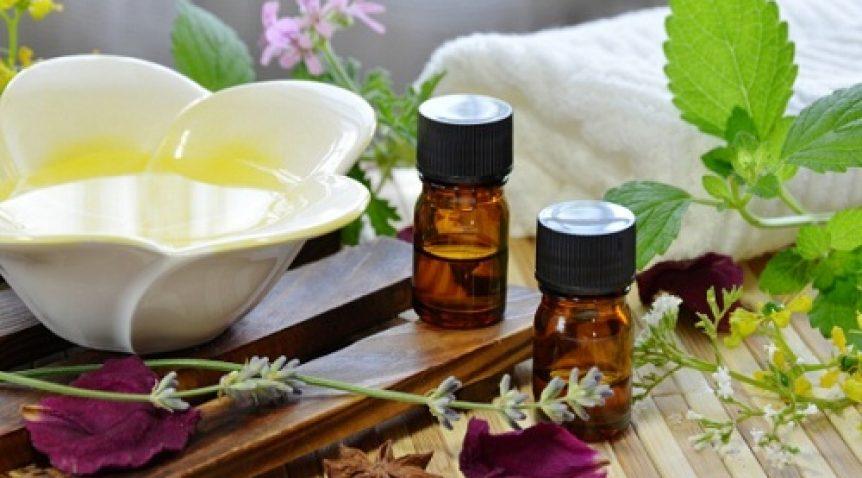 Sự khác biệt giữa tinh dầu thơm và nước hoa