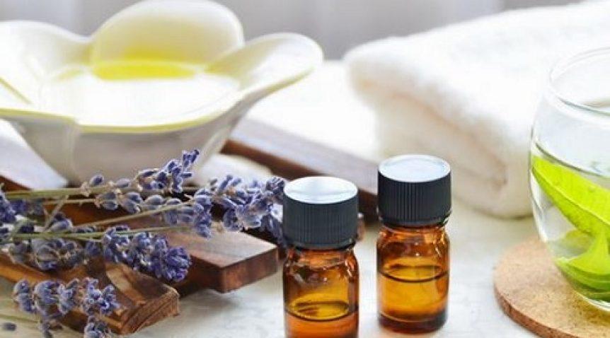 Cách sử dụng tinh dầu massage giảm béo hiệu quả