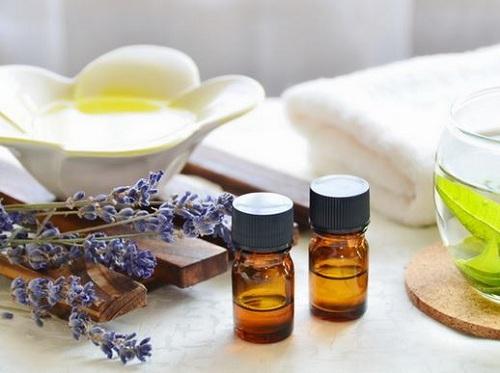 Tinh dầu thơm phòng - Quà tặng mùa hanh khô