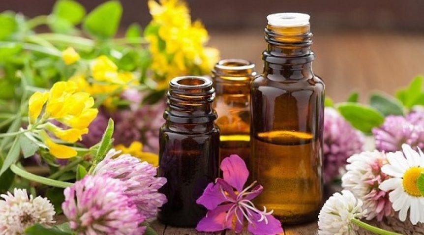 Tinh dầu thơm – 5 loại tinh dầu tốt cho bà bầu