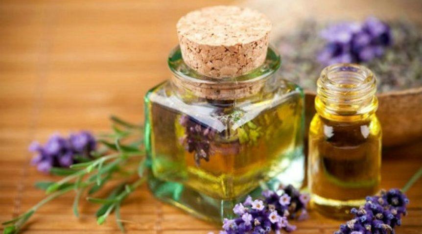 Tinh dầu thơm – Liệu pháp giúp ngủ ngon
