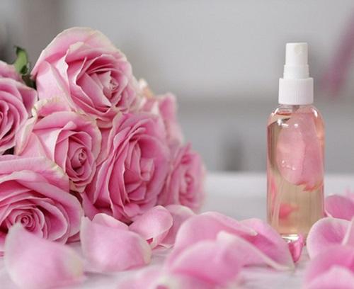 Tác dụng và cách dùng tinh dầu hoa hồng hiệu quả