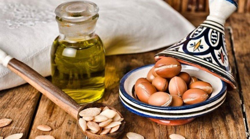 Hé lộ tác dụng không ngờ của tinh dầu argan oil
