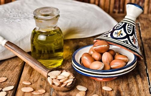 Tác dụng của tinh dầu argan oil