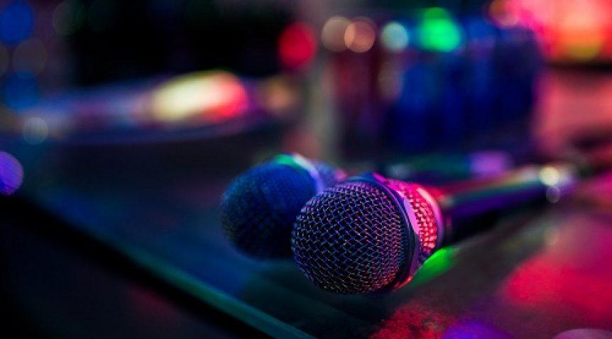 Cách khử mùi phòng hát Karaoke
