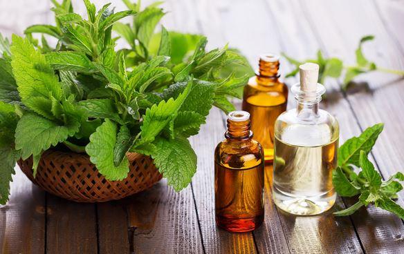 tinh dầu thiên nhiên tốt cho sức khỏe