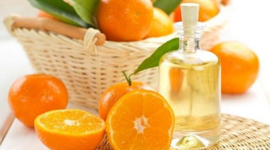 Một số loại tinh dầu thiên nhiên tốt cho sức khỏe