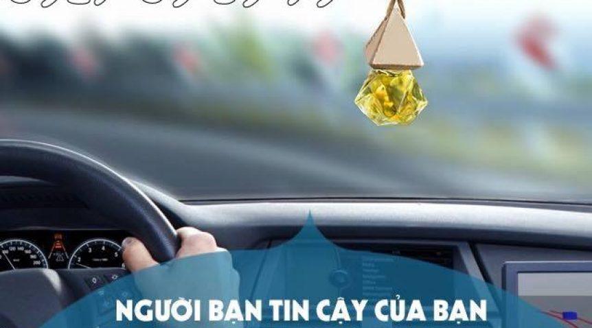 Tinh dầu khử mùi oto – xe hơi