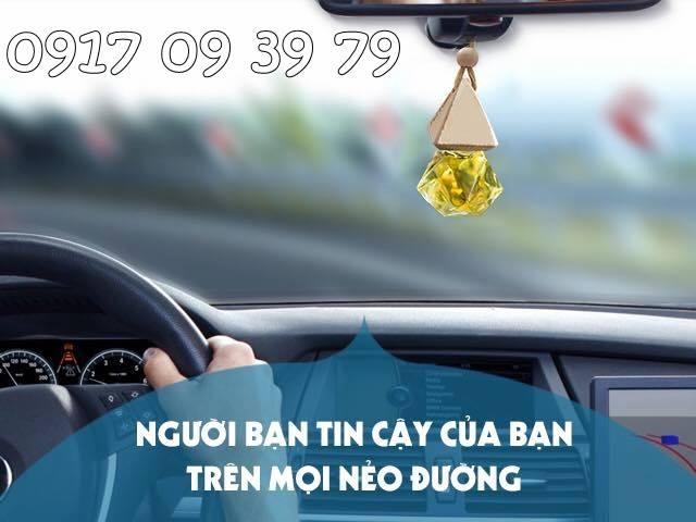 Tinh dầu khử mùi oto - xe hơi