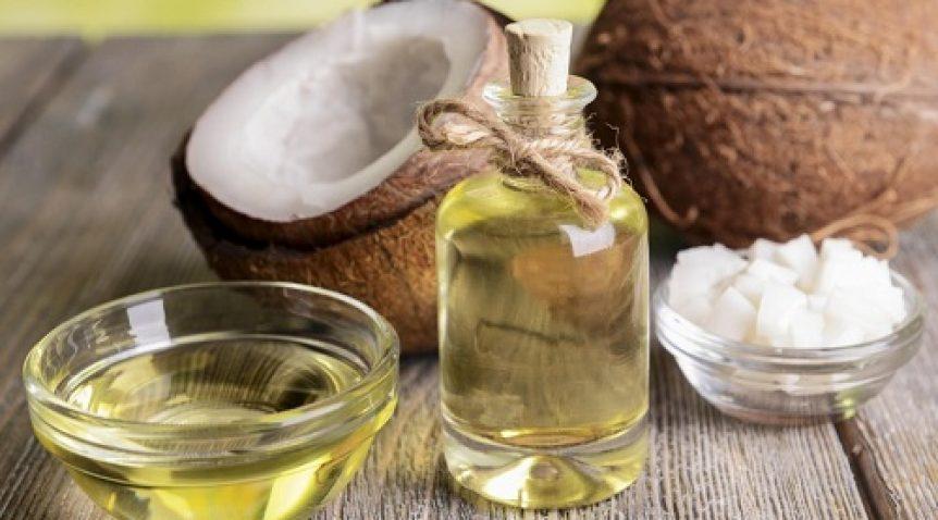 Bật mí cách làm đẹp da đơn giản bằng dầu dừa