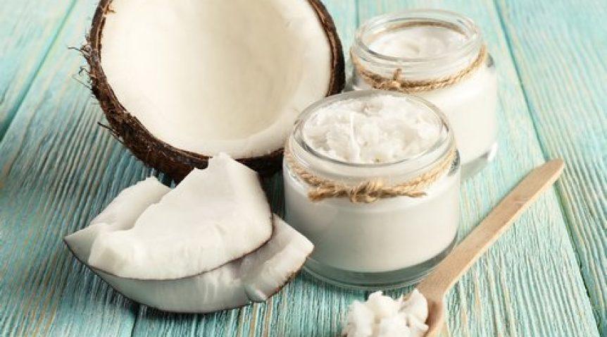 Tìm hiểu tác dụng của dầu dừa đối với da mặt