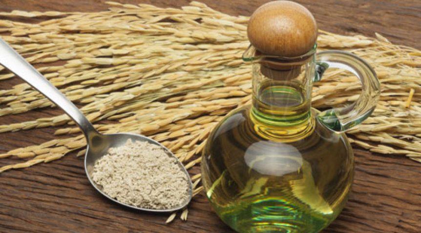 Chia sẻ những tác dụng ít biết của tinh dầu cám gạo