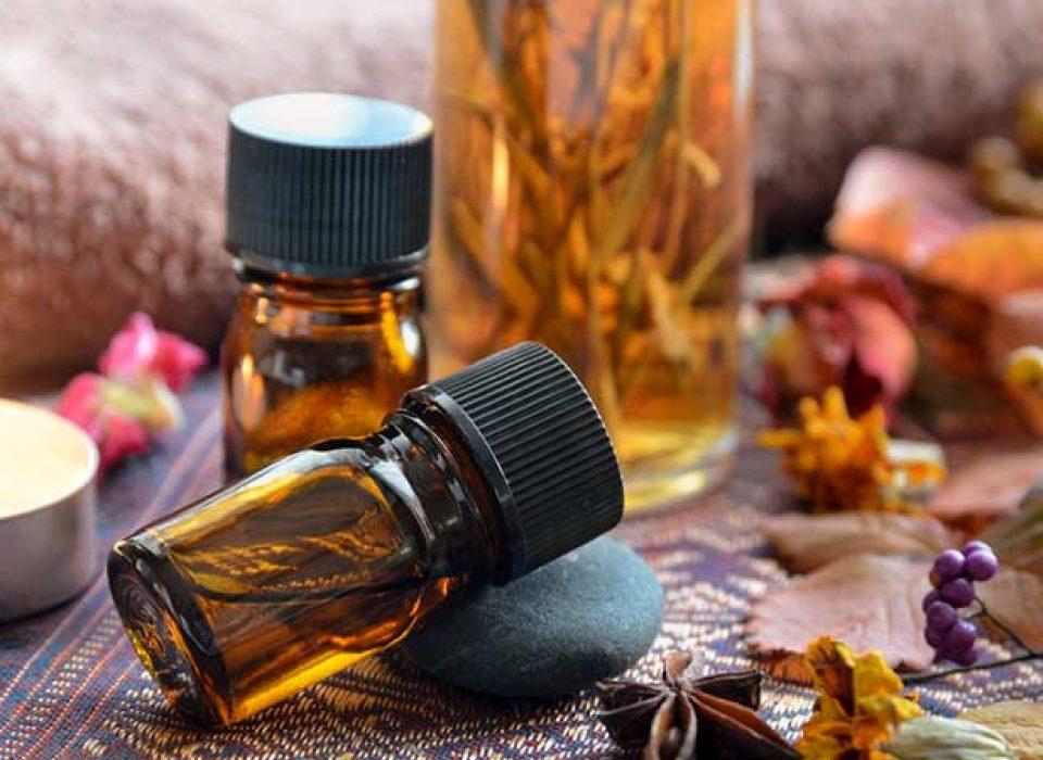 tác dụng của tinh dầu đàn hương