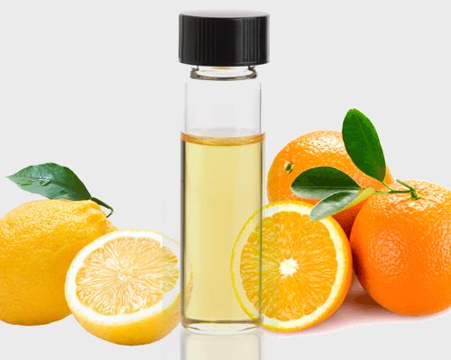 Tinh dầu cam hương