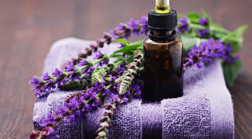 9 Loại tinh dầu phù hợp với phòng ngủ
