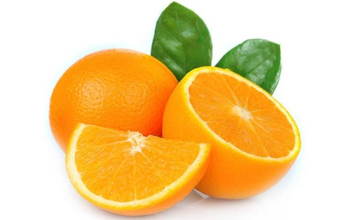 Tác dụng của tinh dầu cam