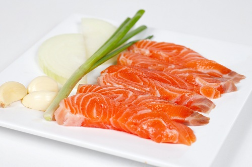 Ăn gì trị mụn trứng cá