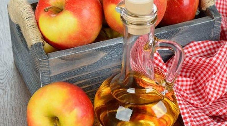 Bỏ túi vài mẹo trị nám da bằng giấm táo siêu hiệu quả