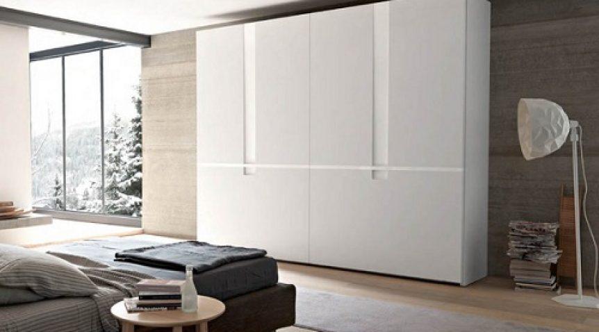 Cách khử mùi tủ quần áo siêu đơn giản tại nhà
