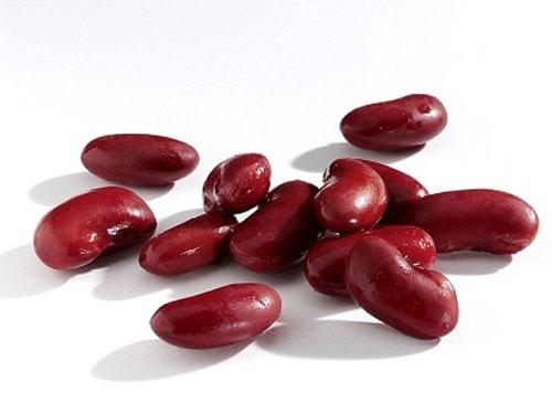 trị mụn trứng cá bằng đậu đỏ