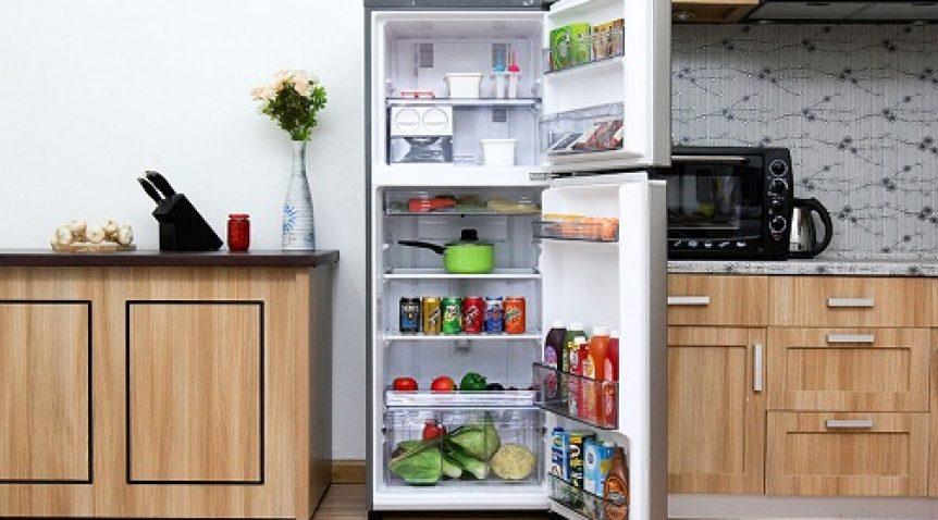 11 Cách khử mùi thức ăn trong tủ lạnh hiệu quả