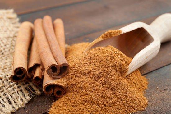 Tinh dầu quế giảm cân, trị rạn da