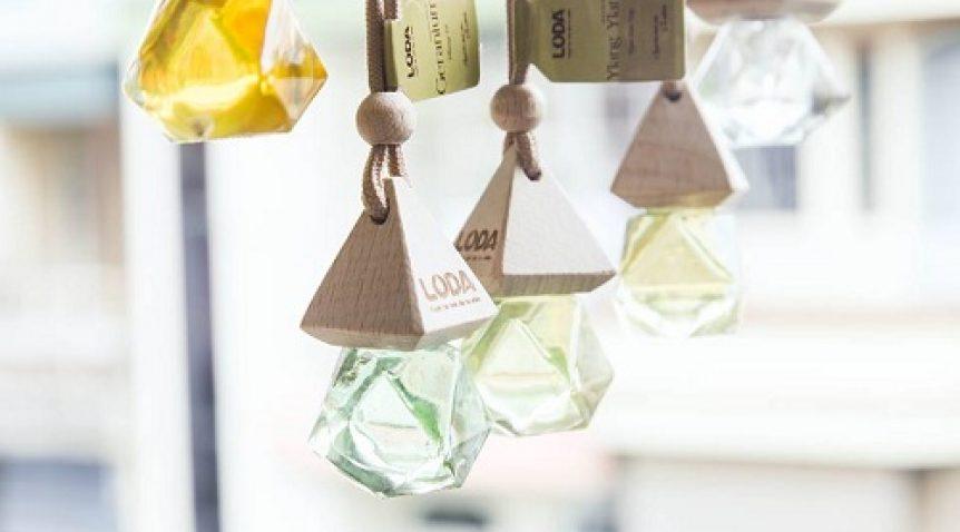 5 Thao tác đơn giản giúp khử mùi trên oto hiệu quả