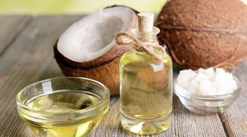 Hé lộ cách trị mụn đầu đen bằng dầu dừa tại nhà