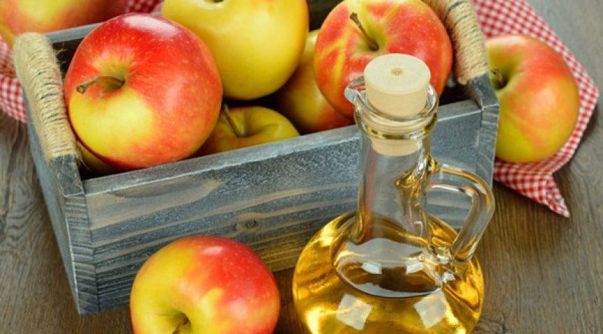 Hé lộ cách trị mụn đầu đen bằng giấm táo hiệu quả