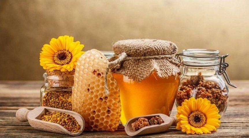 Trị mụn đầu đen bằng mật ong SIÊU ĐƠN GIẢN