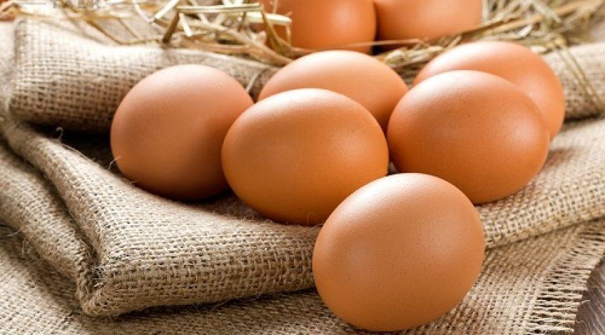 Công thức trị mụn đầu đen bằng trứng gà siêu hiệu quả