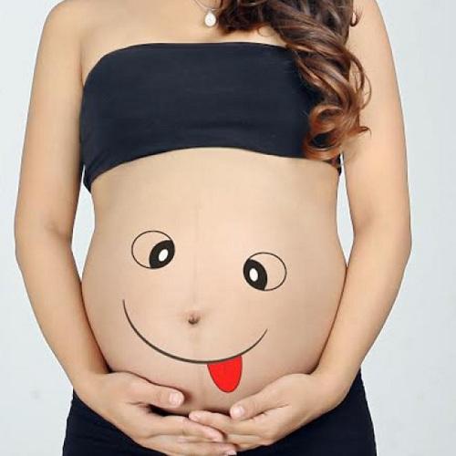 trị mụn đầu đen khi mang thai