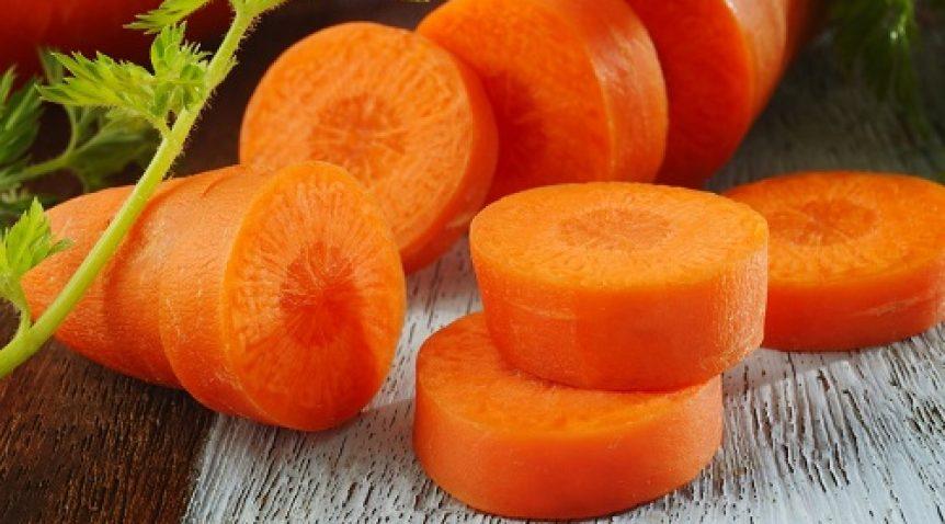 Phương pháp trị tàn nhang bằng cà rốt thành công nhất