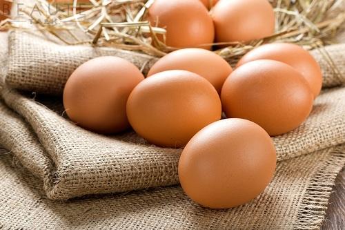 Trị tàn nhang từ trứng gà