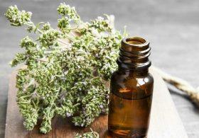 Tìm hiểu tác dụng của tinh dầu cỏ xạ hương