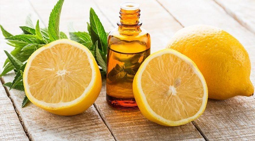 Tìm hiểu tác dụng của tinh dầu chanh đối với sức khỏe