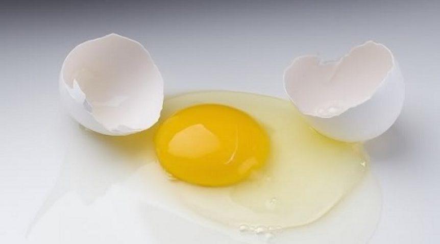 Chia sẻ kinh nghiệm trị nám da bằng lòng trắng trứng