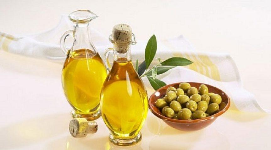 Trị tàn nhang bằng dầu oliu giải pháp an toàn hiệu quả