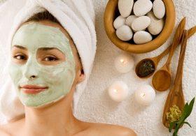 Tự chế mặt nạ dưỡng da từ tinh dầu thiên nhiên