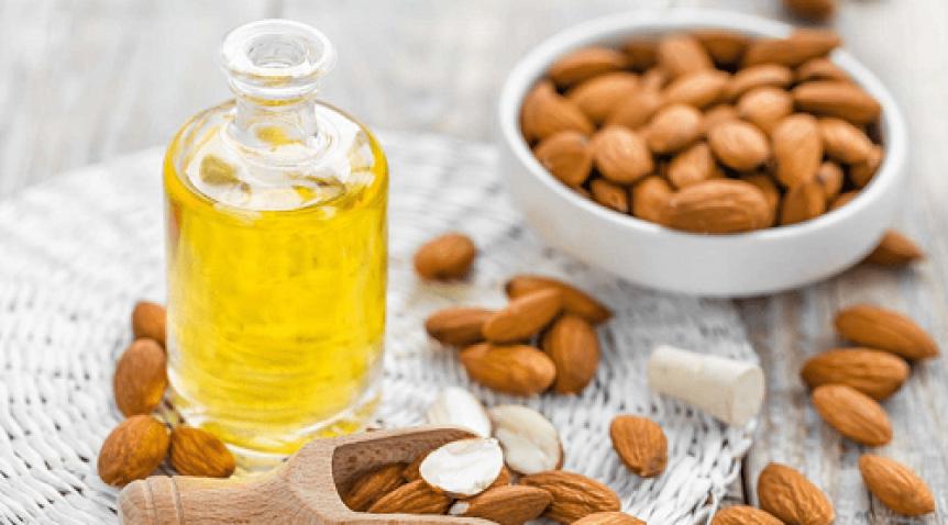10 Công dụng tuyệt hay của tinh dầu hạnh nhân