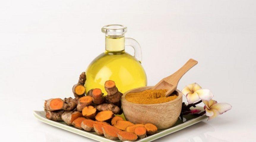 Cách làm tinh dầu nghệ đơn giản tại nhà