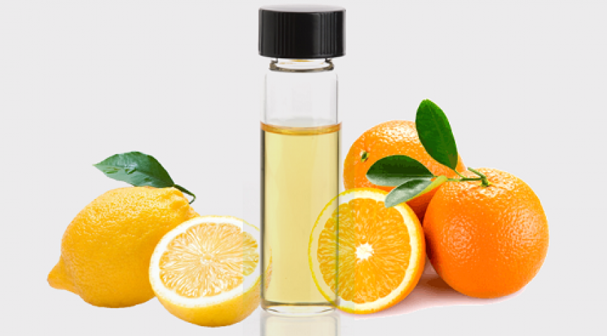 Những tác dụng tuyệt vời của tinh dầu cam nguyên chất