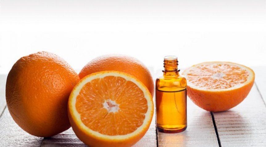 6 Tác dụng không thể bỏ qua của tinh dầu cam