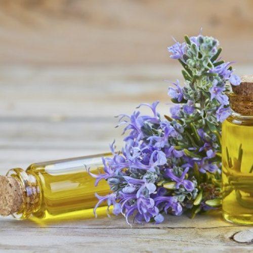 7 Loại tinh dầu thơm cực tốt cho sức khỏe