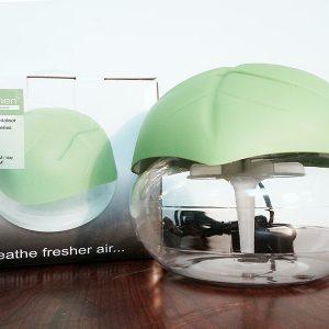 Máy khuếch tán tinh dầu hình lá