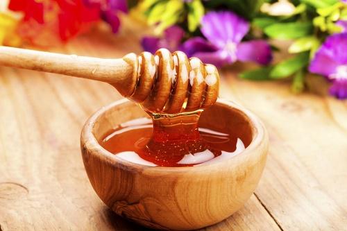 Bí quyết làm đẹp da mặt với mật ong đã có từ rất lâu
