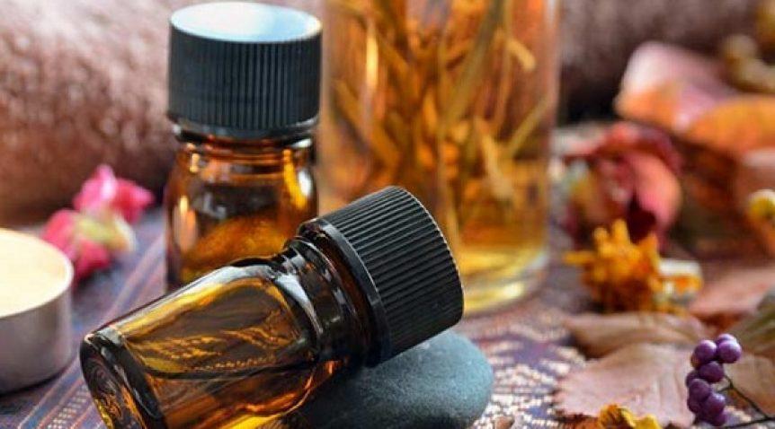 Những tác dụng tuyệt vời của tinh dầu đàn hương