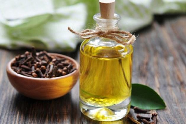 Tác dụng của tinh dầu đinh hương